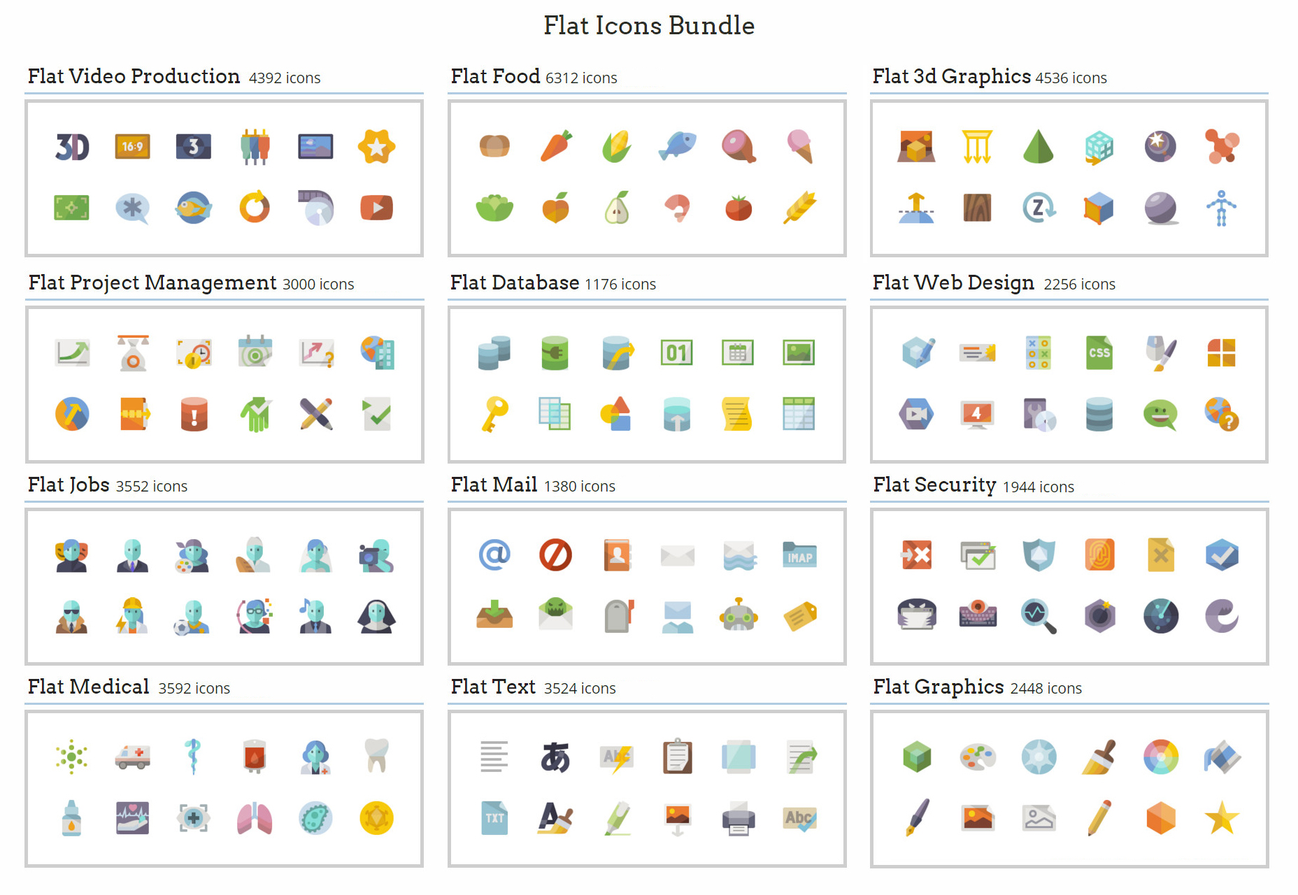 a-massive-bundle-of-several-flat-icons-over-56k-in-total