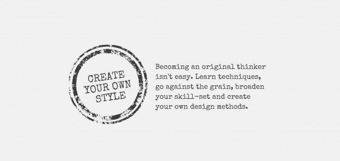 涨姿势!创造好设计的25条史诗级平面设计技巧