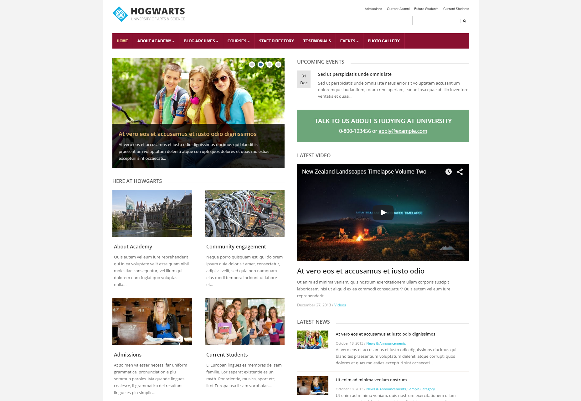lectura-lite-corporate-wordpress-theme