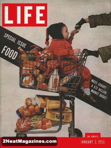 life-magazine-cover-shopping-cart-food-issue-design