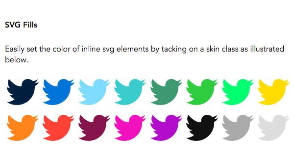 酷站两连发!超实用的网页标准色升级版+高格调大图素材站