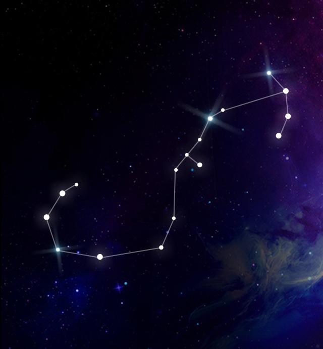 偏执细节控!超赞的UC星座占卜H5是如何设计出来的?