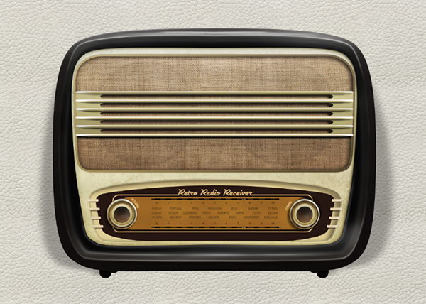 Photo-Realistic-Retro-Radio-155