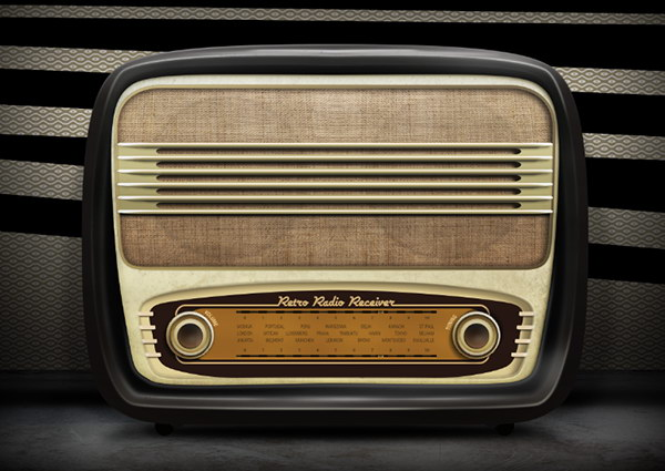 Photo-Realistic-Retro-Radio-171