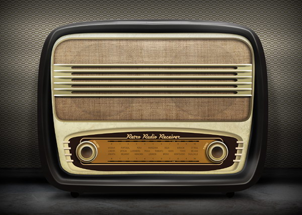 Photo-Realistic-Retro-Radio-173