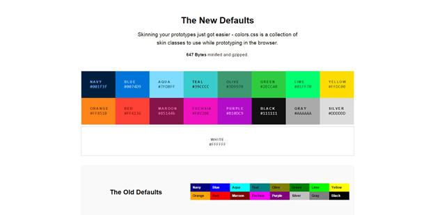 超赞!2016年新鲜出炉的20款网页开发工具推荐