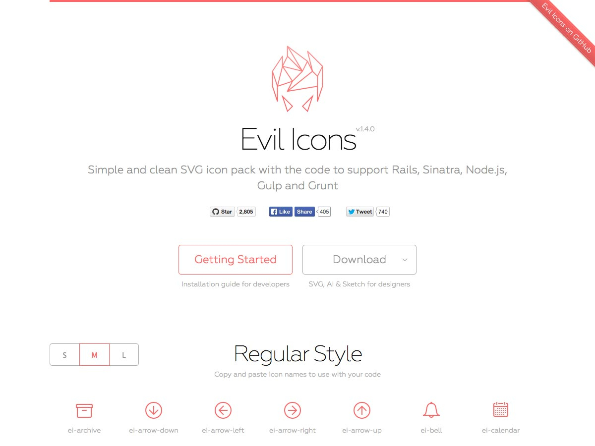 evilicons