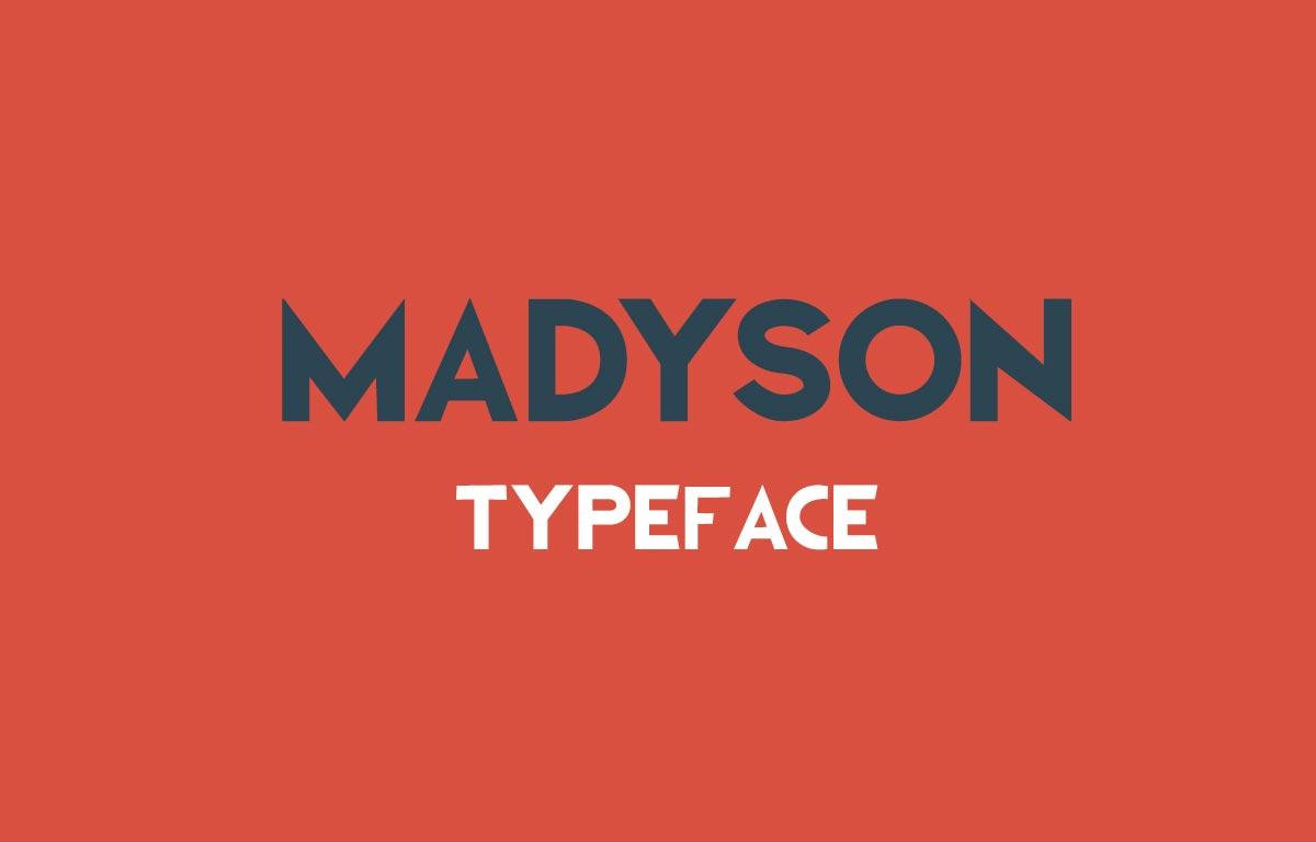 madyson