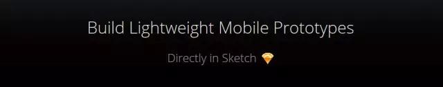 谁说Sketch不能做交互设计?Silver功能抢先看!