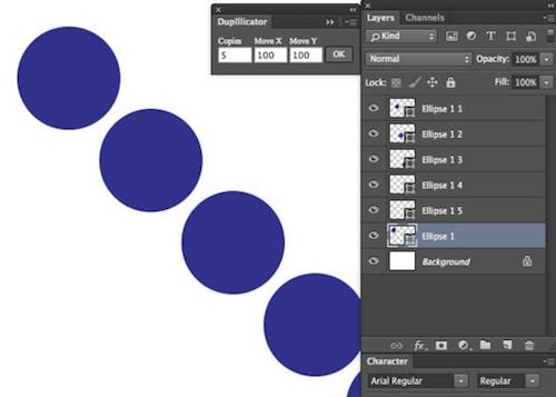 干货打包!让你效率爆表的网页设计Photoshop插件包