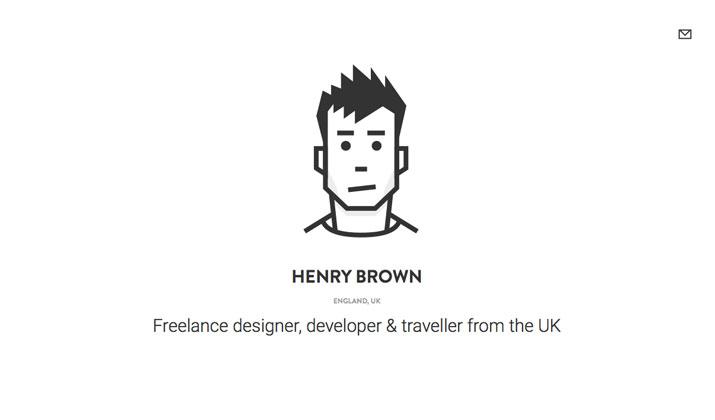 henry-brown
