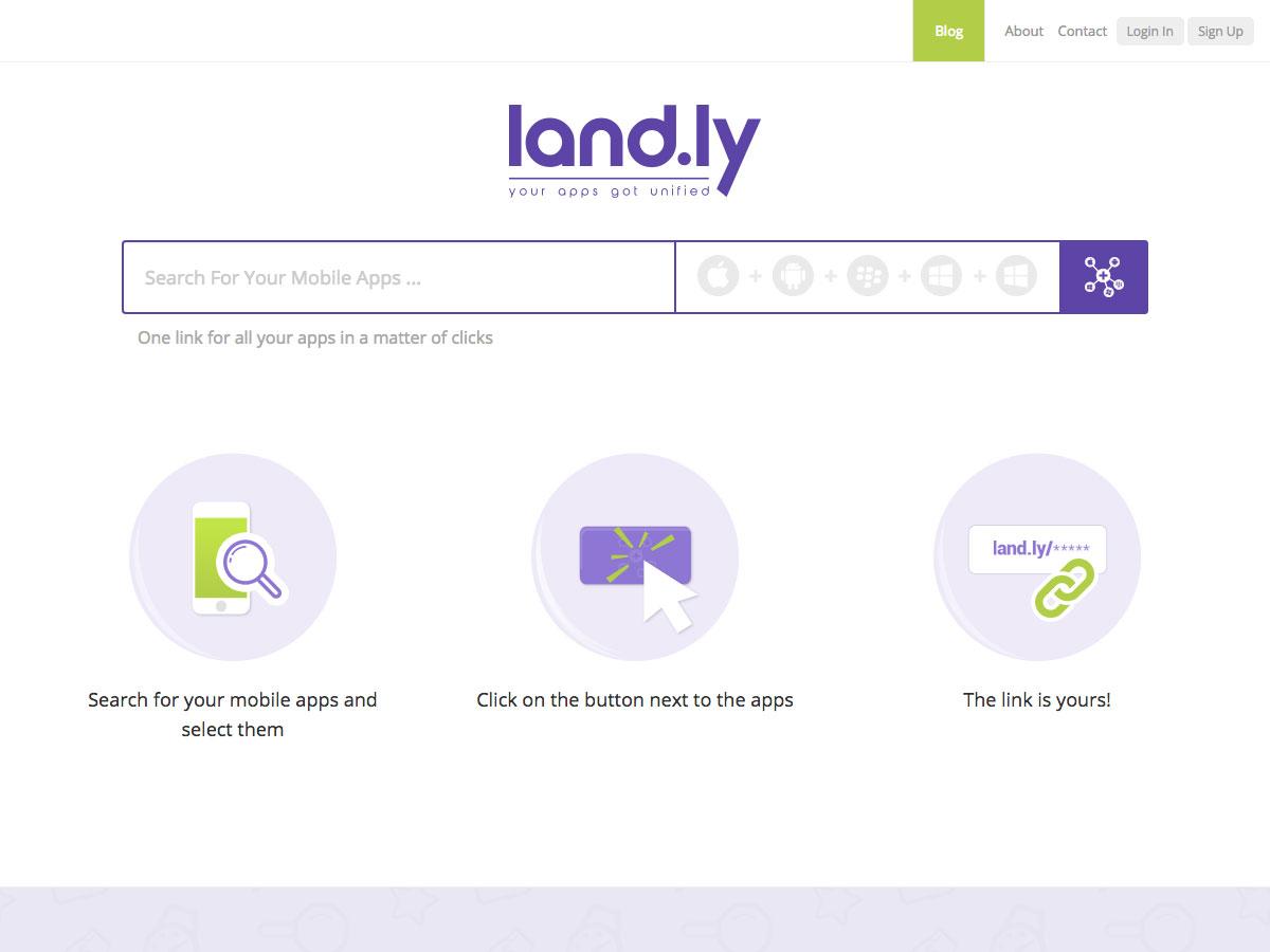 landly