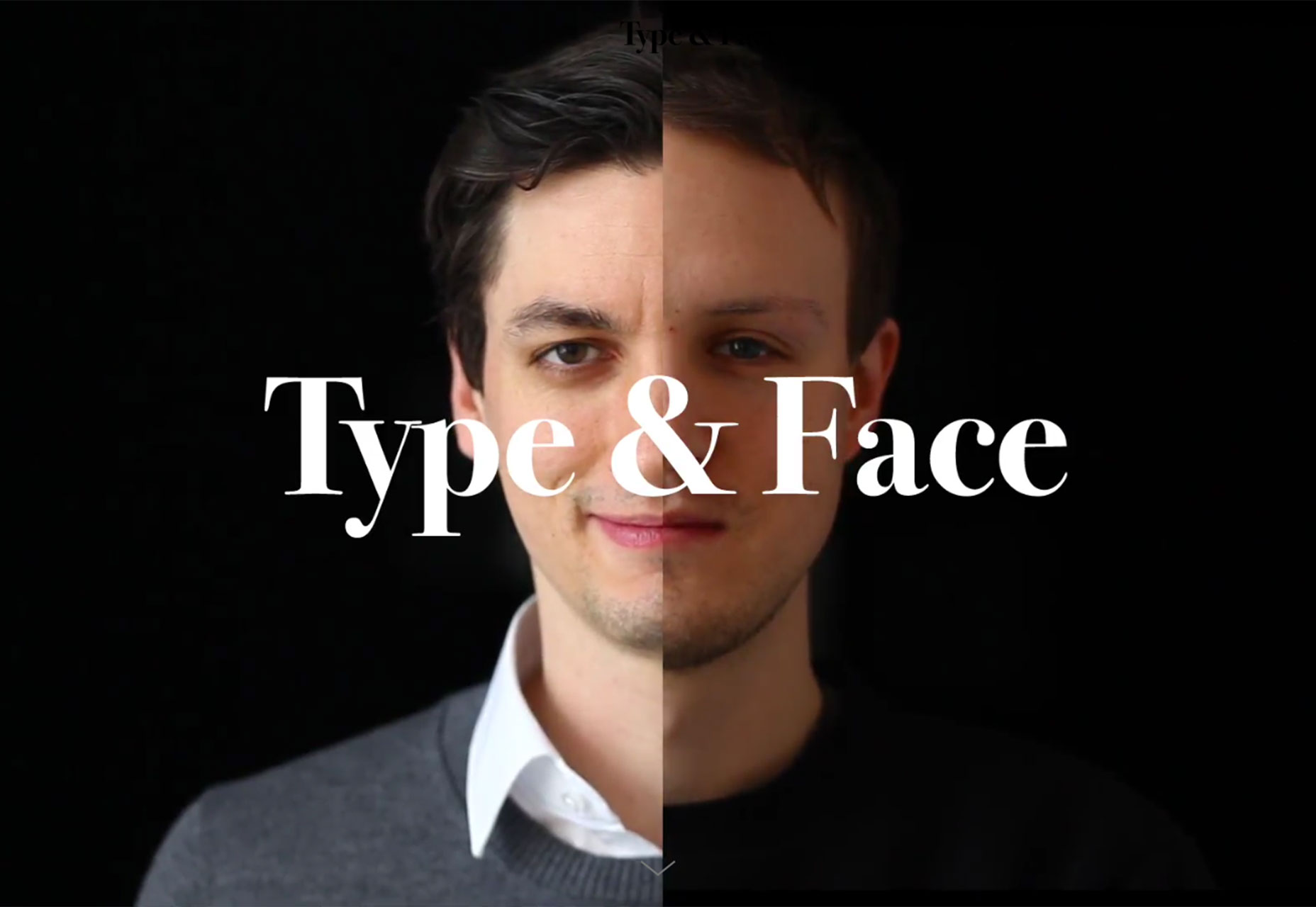 type-face