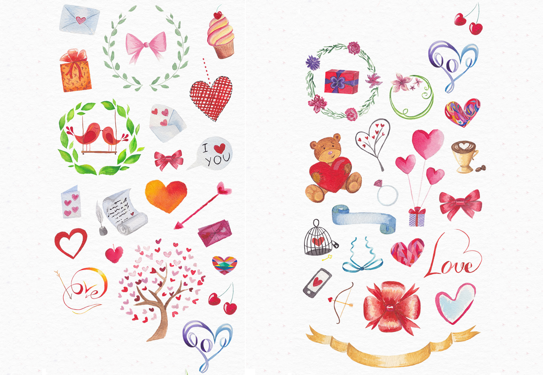 valentines-watercolor-pack