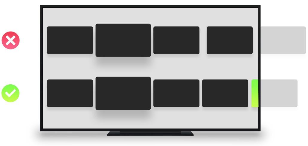 掌握新趋势!为Apple TV进行UI设计需要了解哪些基本规则-艺源科技