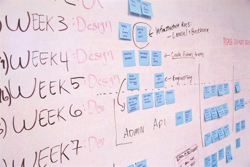 初级用户体验设计师可以向其他合作伙伴学习什么?(前端&开发篇)