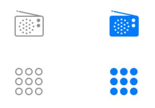 [ISUX译]iOS 9 人机界面指南(五):图标与图形设计