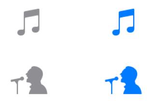 腾讯力作!iOS 9 人机界面指南(5):图标与图形设计