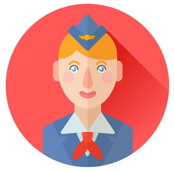 43-flat-professions-avatars-icons