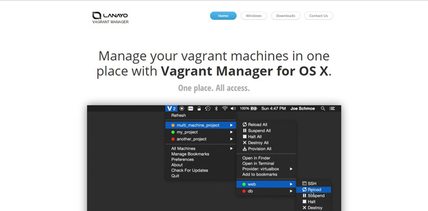 vagrant-managerjs