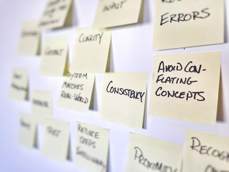 交互干货!聊聊关于设计原则的优先级排序