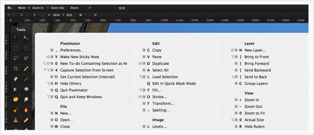独孤九剑!一名全栈设计师的Mac工具箱(设计/开发/效率)
