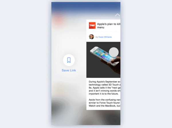 19-3D-Touch-Revised-Facebook-by-Hoang-Nguyen