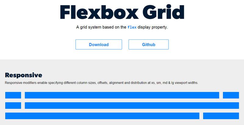 4-Flexbox-Grid