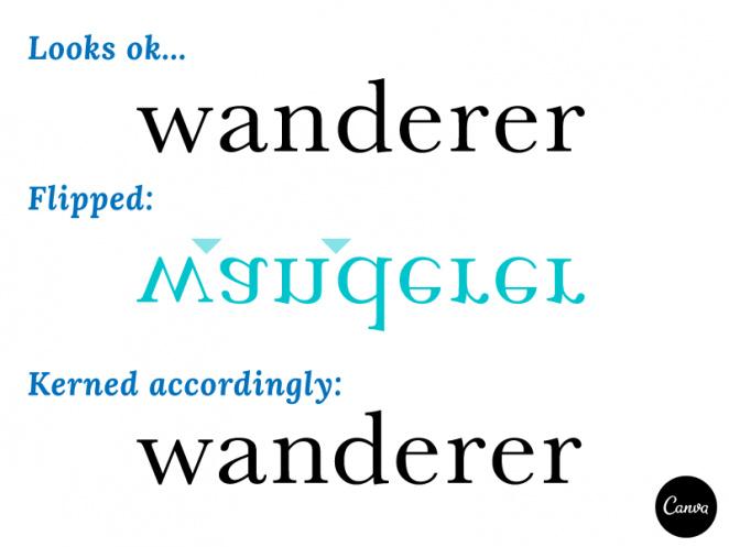 提高可读性!写给设计师的字偶距调整指南