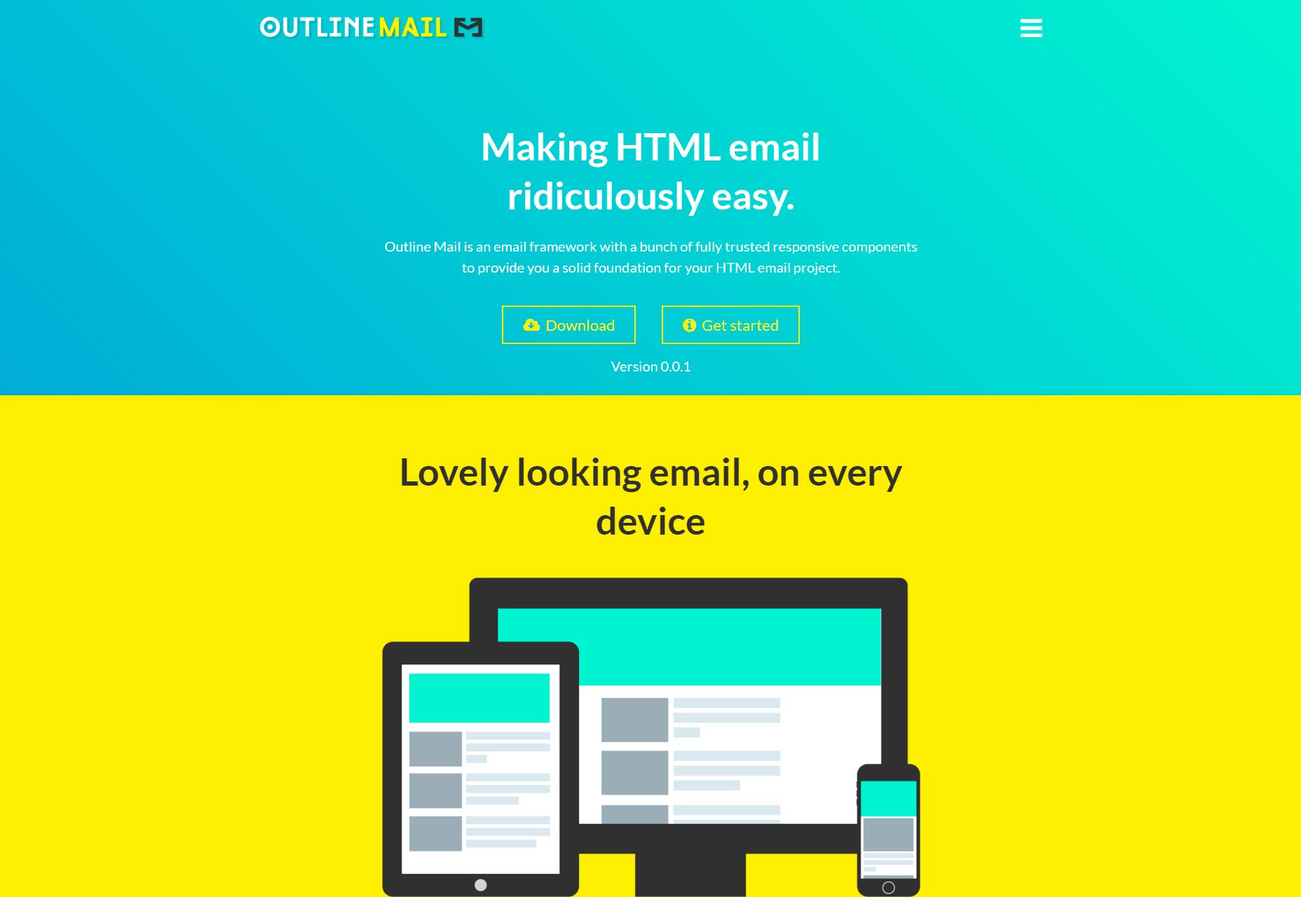 outline-mail-easy-html-email-templates