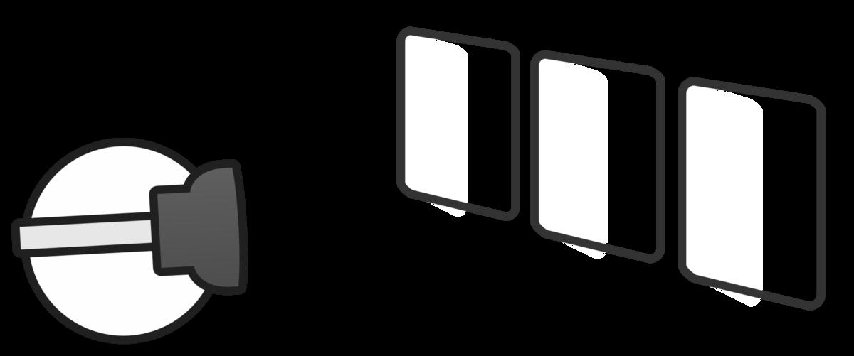 实战教程来了!一名UX设计师的VR设计初体验