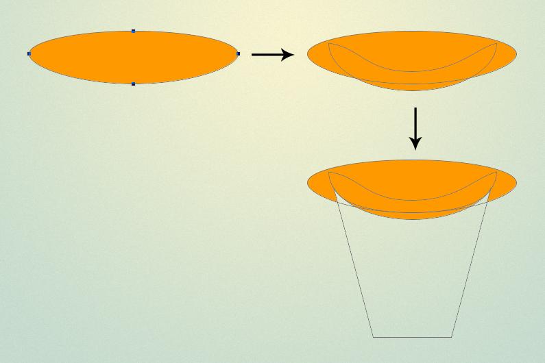 PS新手教程!手把手教你绘制一枚超萌的QQ方形图标