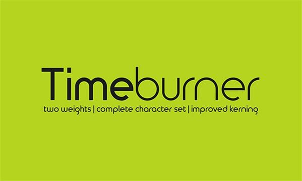 周末福利!五月份最具有诚意的50组英文字体免费打包下载