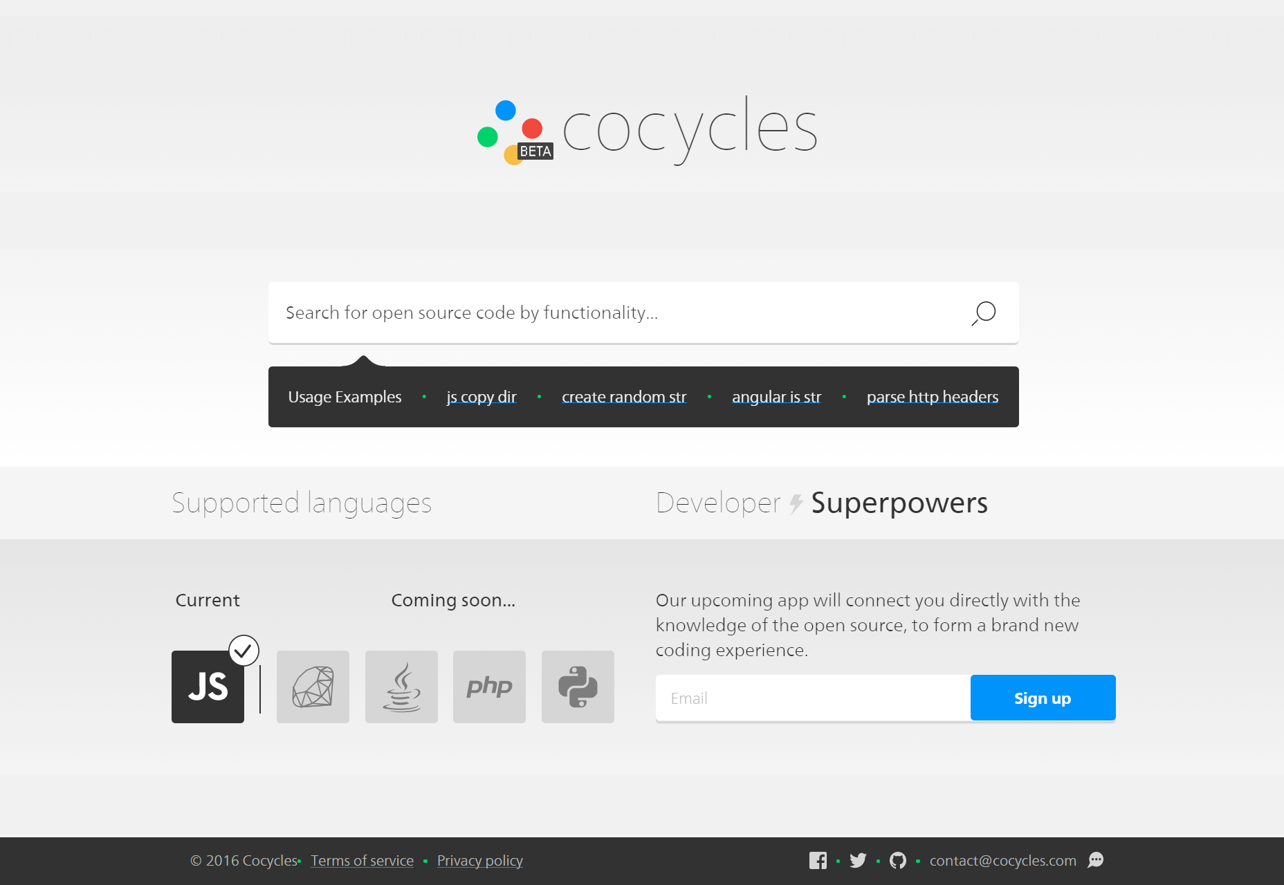 cocycles-functionality-code-search