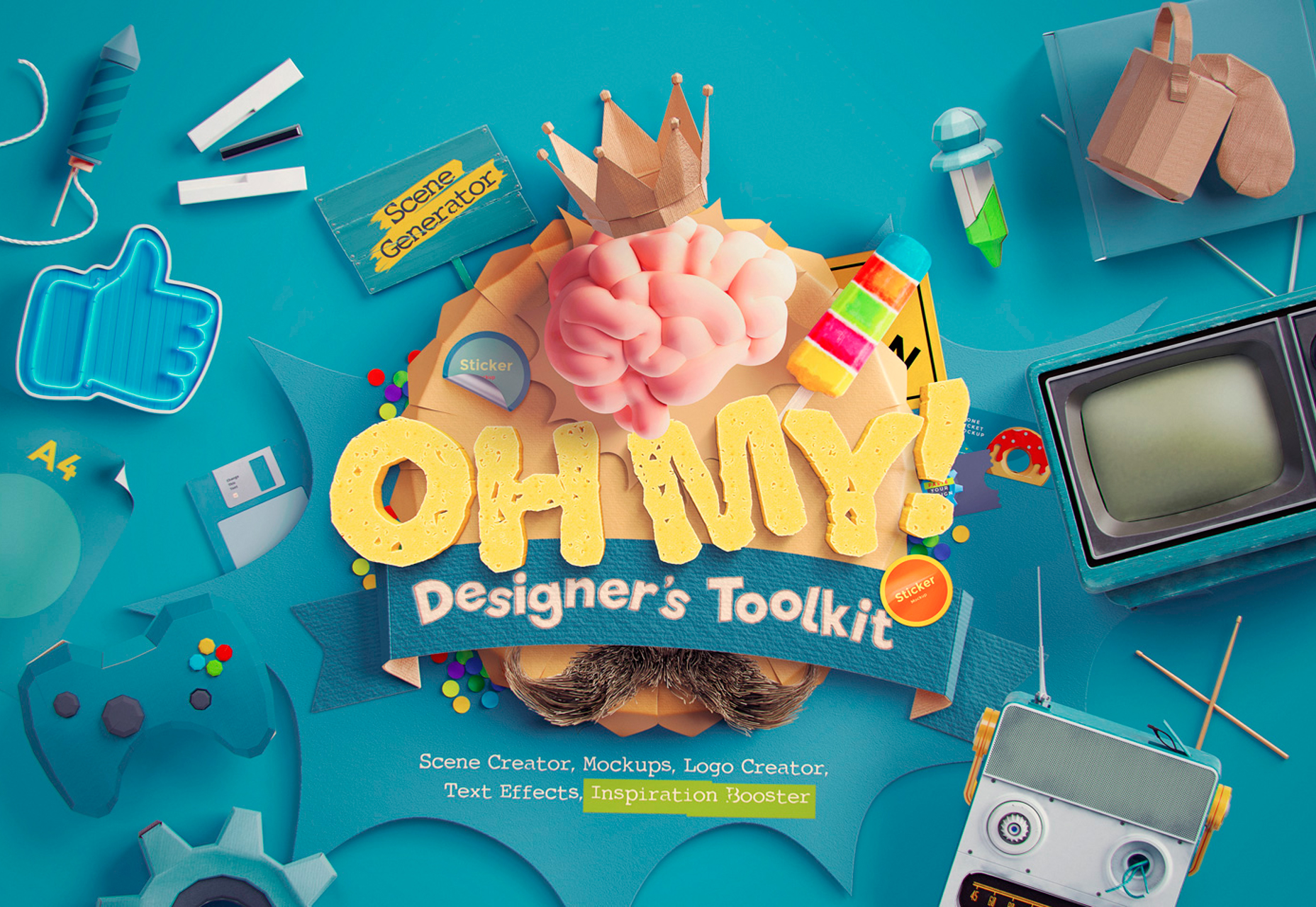 oh-my-huge-designers-toolkit