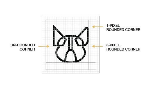 好图标的秘密!顶尖设计师分享的6个图标设计优化指南(下)