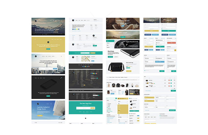 Edge-Web-UI-Kit-Free-PSD