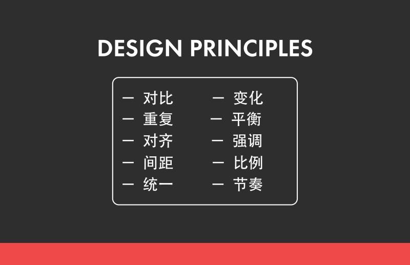 想临摹动效作品?先来学会这10条动态设计原理