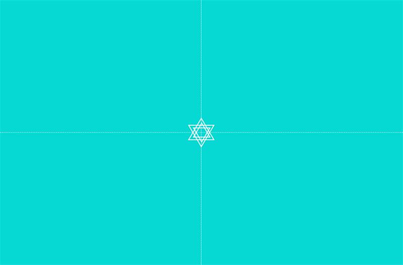 """实战教程!平面设计中如何用""""点""""提高视觉张力?"""