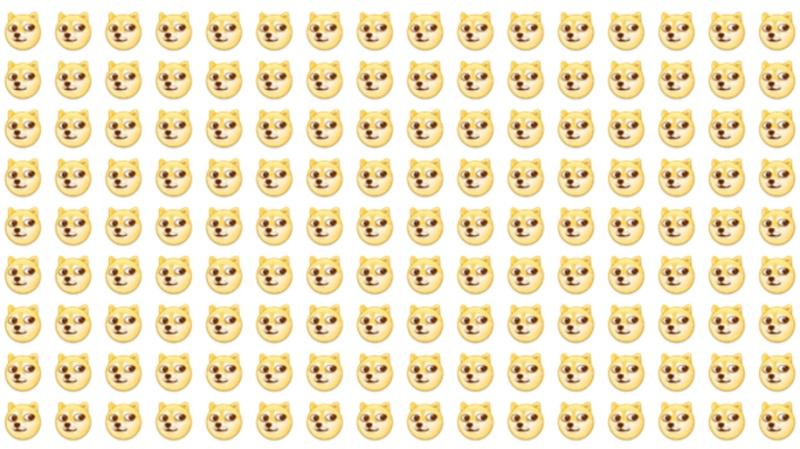 真人来了!我如何设计了那个上亿人使用的Doge表情?