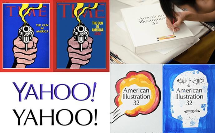 超全面!腾讯设计师总结的那些百用不厌的明星字体