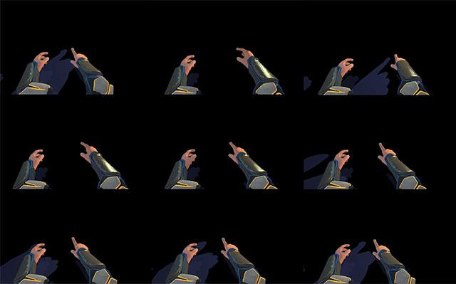 腾讯实战案例!《兽人必须死》动画站的创意思路总结