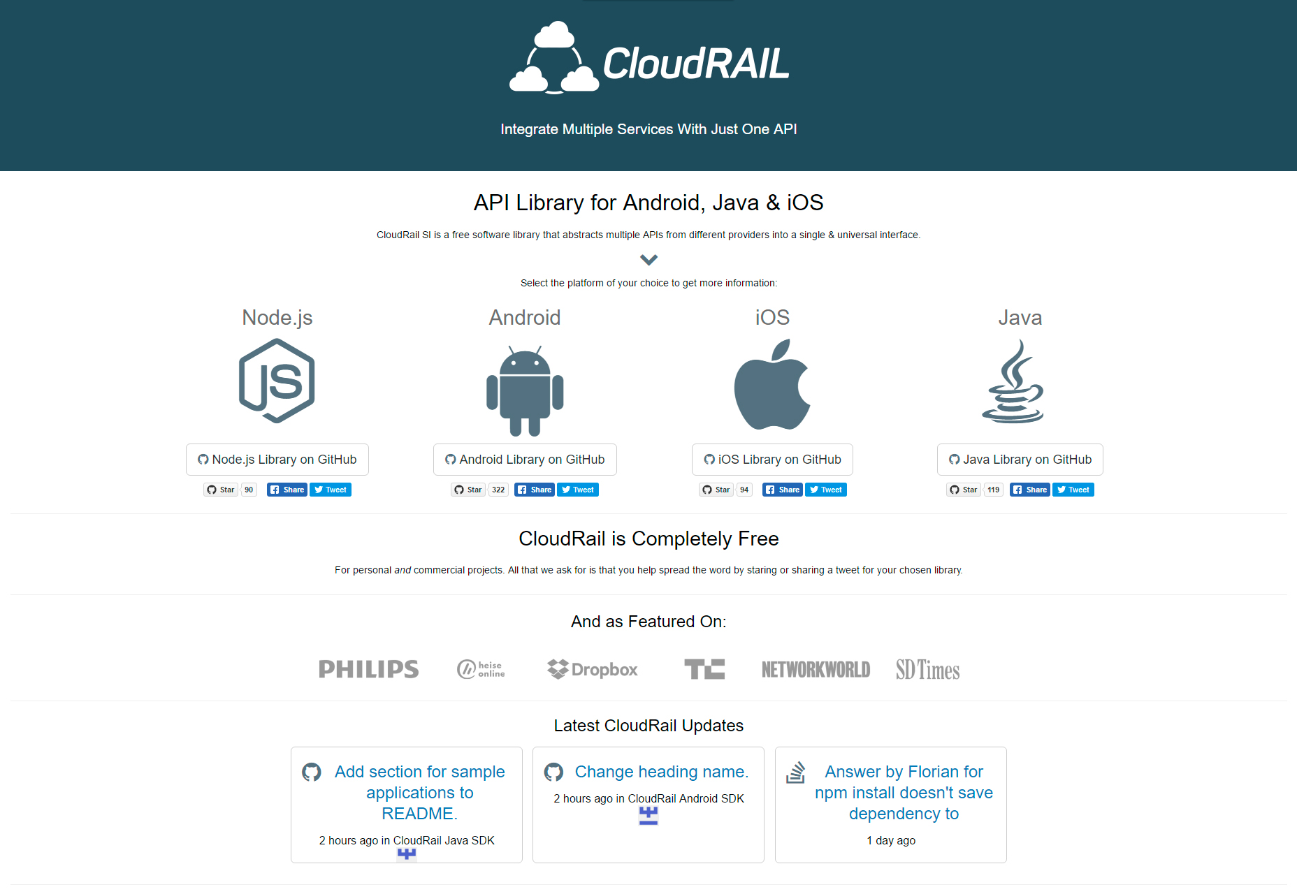 cloudrail-multi-platform-unified-api
