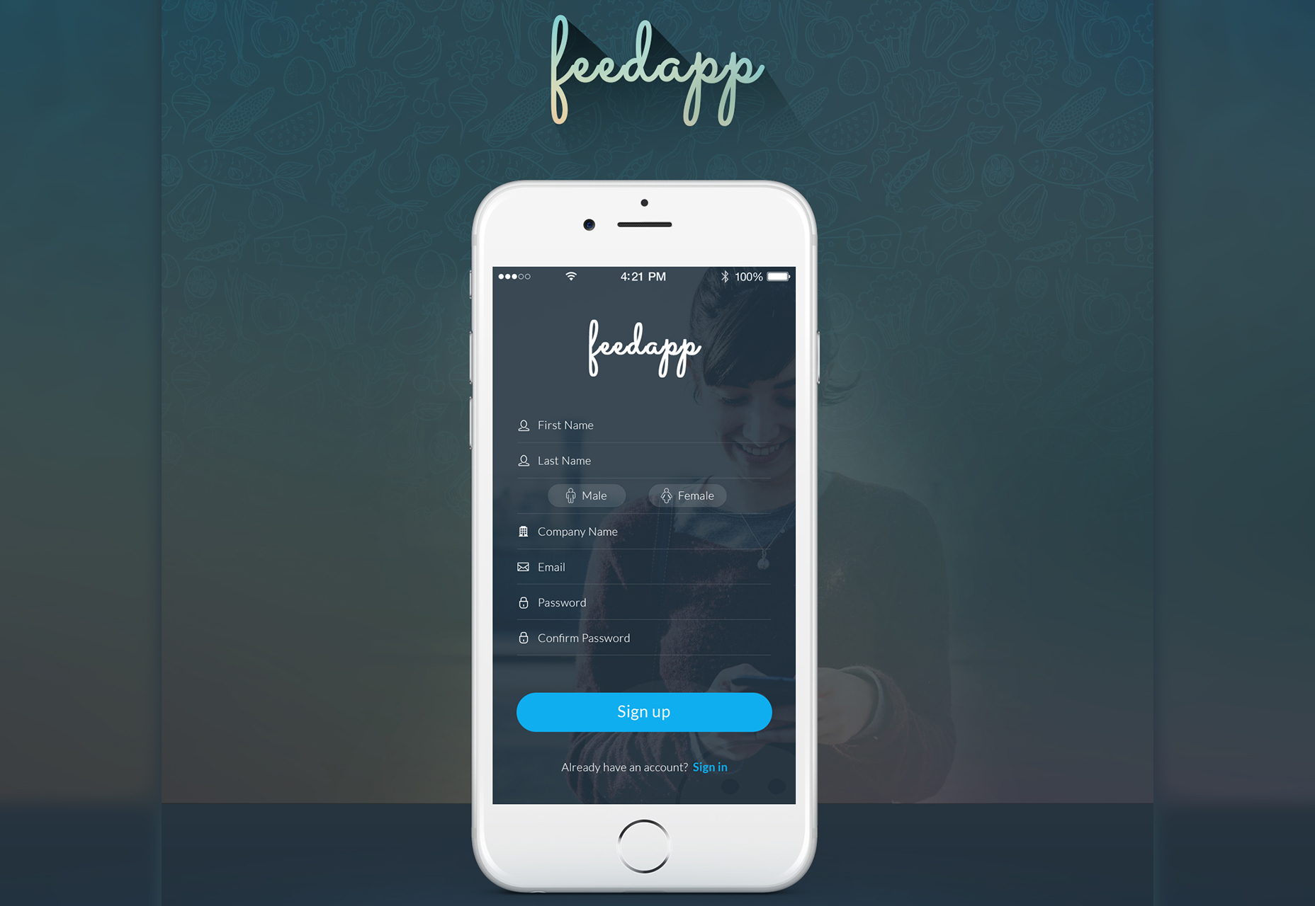 feedapp-modern-mobile-app-ui-kit