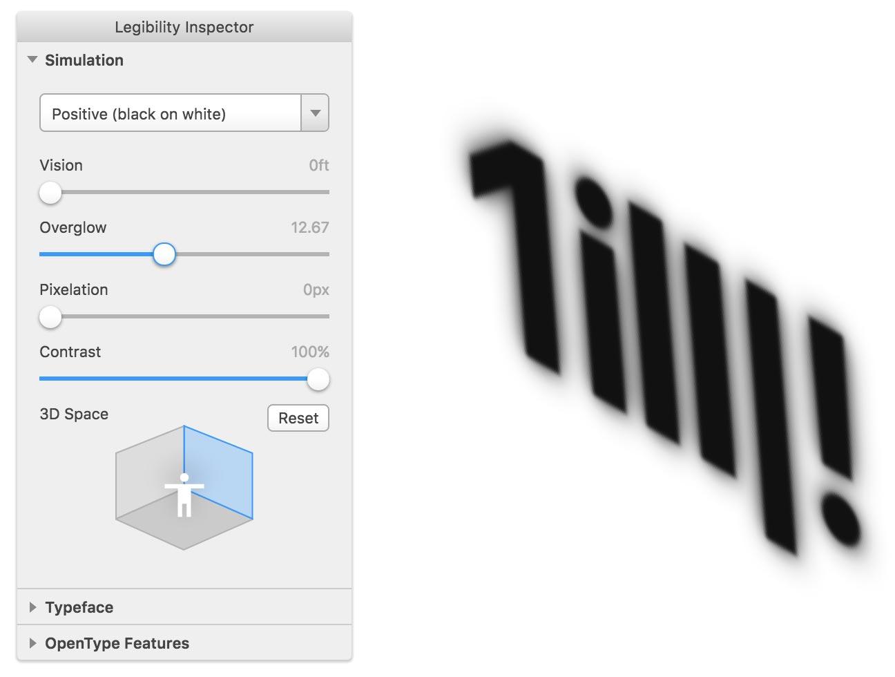 绝对专业!超全面的UI界面字体选取与使用指南