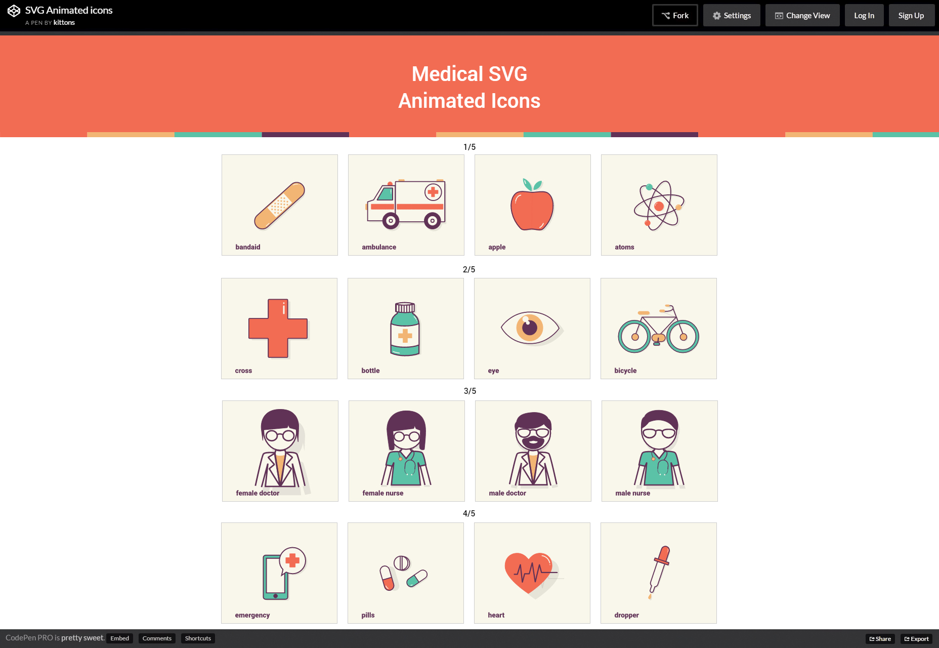 svg-animated-medical-icons