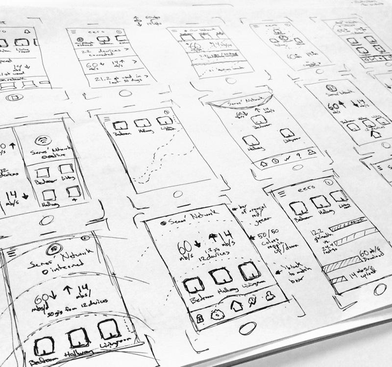 进阶好文!设计大牛在线框图阶段的工作流程是怎样的?