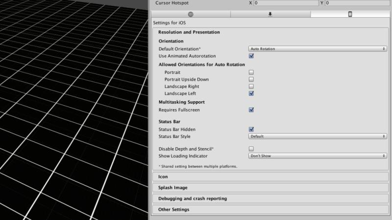 谷歌VR App实战!Unity与Cardboard app基础实践(一)