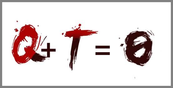 有这招就够了!轻松3步做出大气潦草的中文字体
