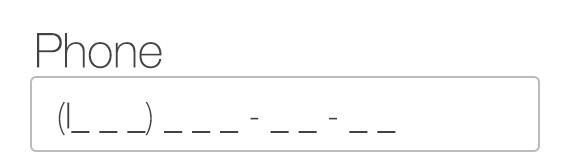 讲真,你真的懂得文本输入框设计的那些潜规则么?
